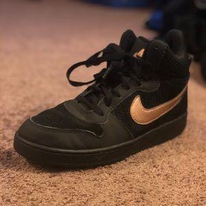 Nike Court Borough Mid Sneaker (Women)